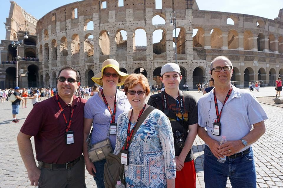 Best Travel Agency for Family Vacation in Clinton Township